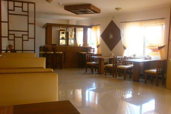 Отель Трискеле - фото 16