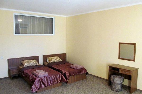 Отель Трискеле - фото 3