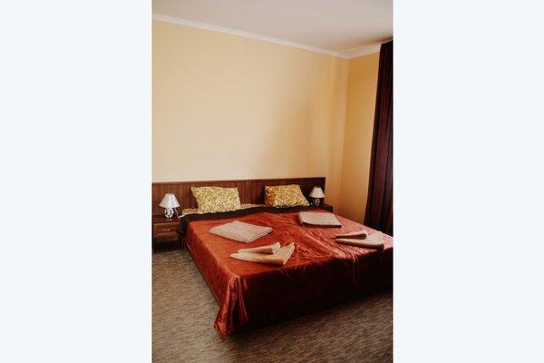 Отель Трискеле - фото 4