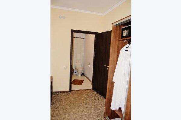 Отель Трискеле - фото 9
