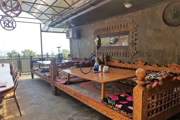 Отель и Ресторан Самарканд - фото 3