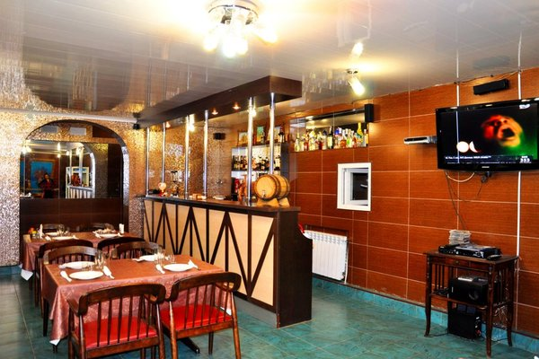 Отель и Ресторан Самарканд - фото 4