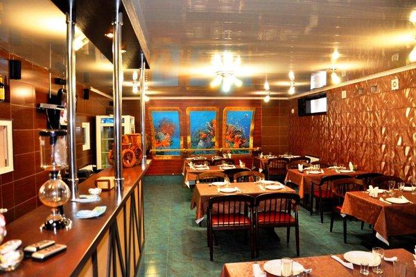 Отель и Ресторан Самарканд - фото 6