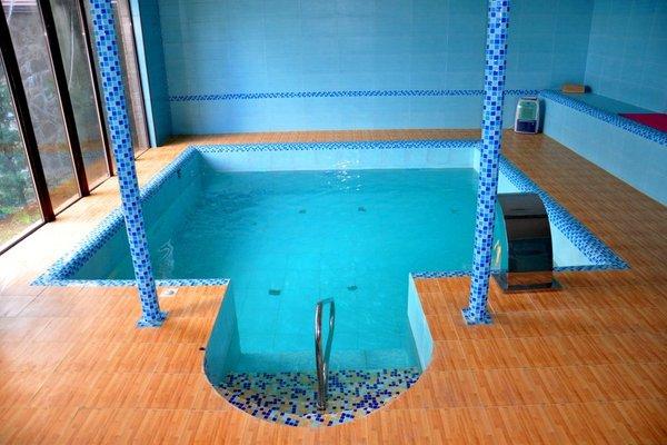 Отель и Ресторан Самарканд - фото 7