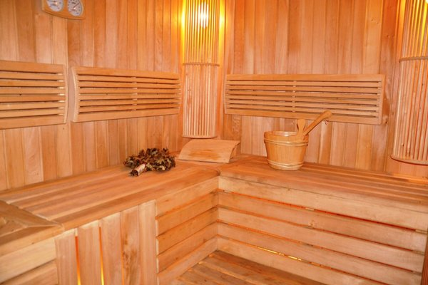 Отель и Ресторан Самарканд - фото 8