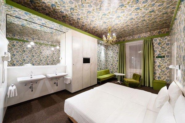 Design Hotel Stadt Rosenheim - фото 27