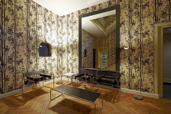 Design Hotel Stadt Rosenheim - фото 10