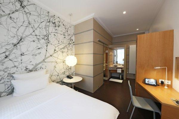 Design Hotel Stadt Rosenheim - фото 11