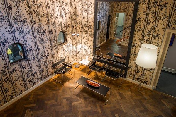 Design Hotel Stadt Rosenheim - фото 18
