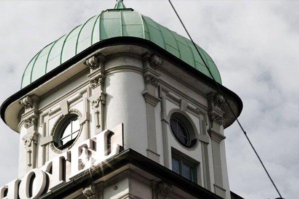 Design Hotel Stadt Rosenheim - фото 23