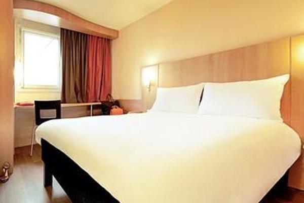 ibis Hotel Muenchen City West - 29