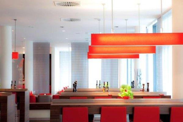 ibis Hotel Muenchen City West - 14
