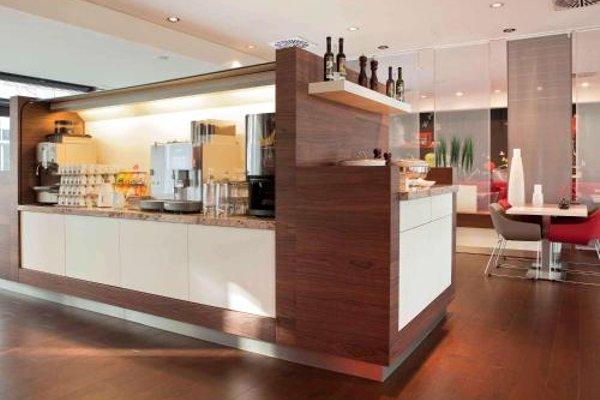 ibis Hotel Muenchen City West - 15