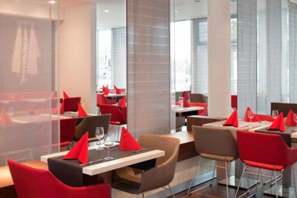 ibis Hotel Muenchen City West - 17