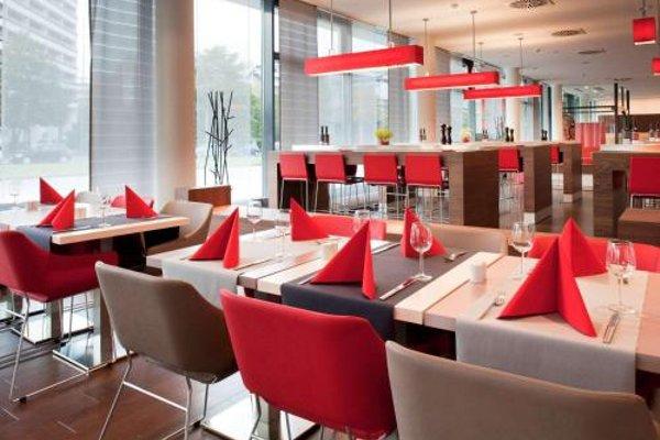 ibis Hotel Muenchen City West - 18