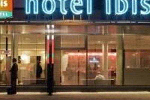 ibis Hotel Muenchen City West - 20