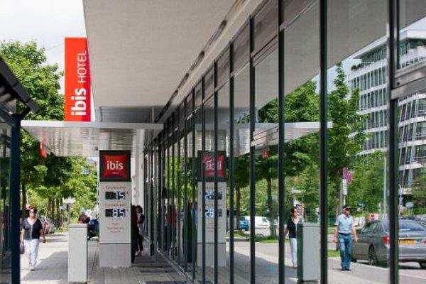 ibis Hotel Muenchen City West - 21