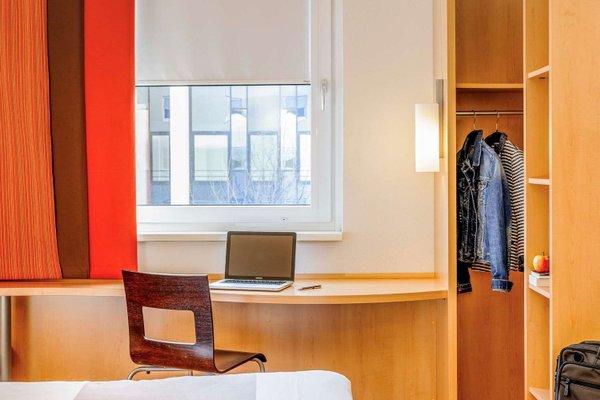 ibis Hotel Muenchen City West - 3