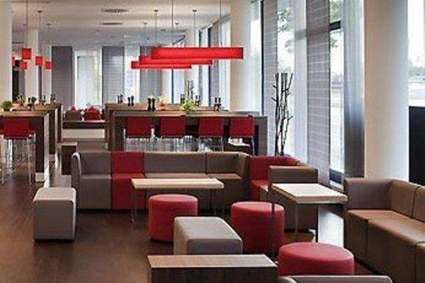 ibis Hotel Muenchen City West - 4