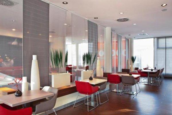 ibis Hotel Muenchen City West - 5
