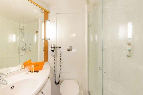 ibis Hotel Muenchen City West - 6