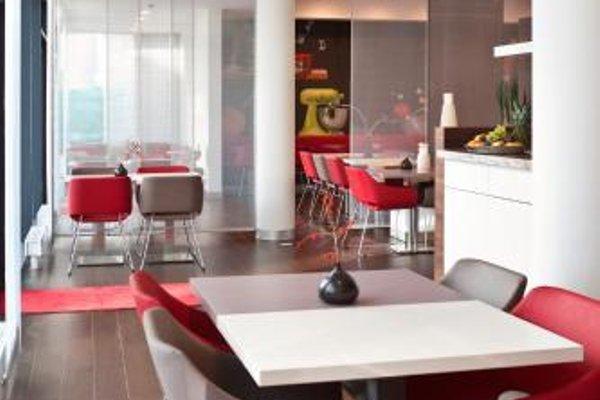 ibis Hotel Muenchen City West - 7