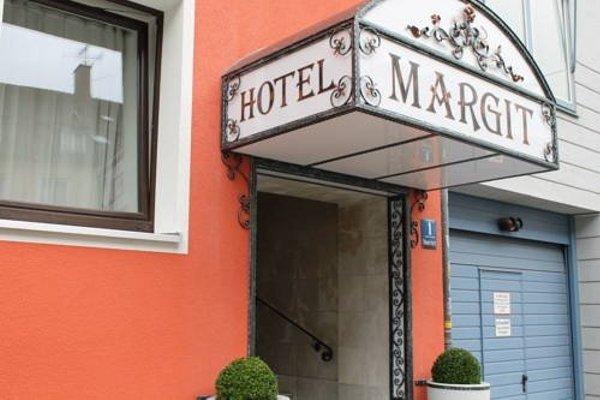 Pension Margit - фото 21