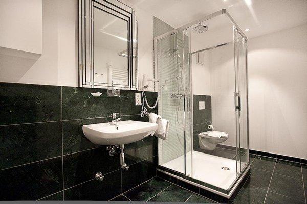 das HOTEL in Munchen - фото 10
