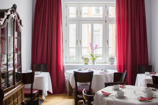 das HOTEL in Munchen - фото 20