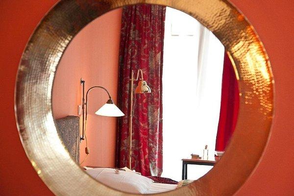 das HOTEL in Munchen - фото 21