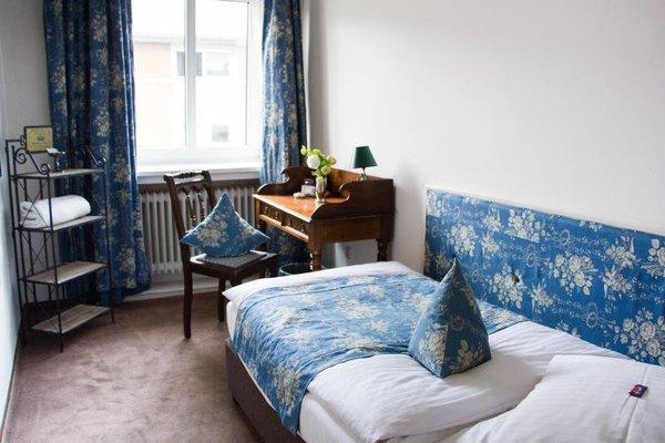 das HOTEL in Munchen - фото 4