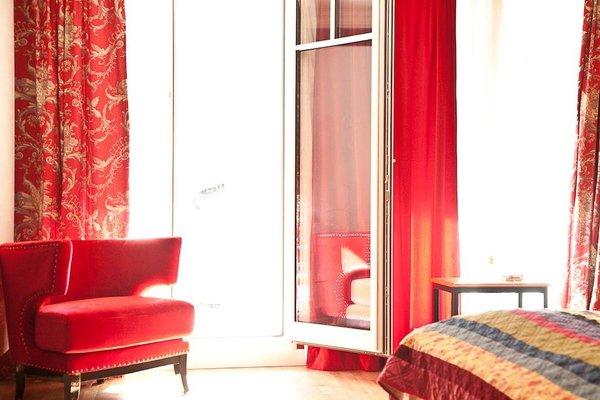 das HOTEL in Munchen - фото 5