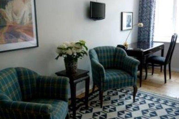 das HOTEL in Munchen - фото 9
