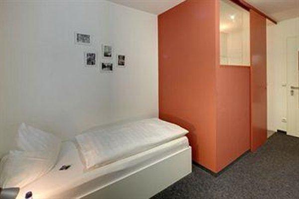mk hotel munchen max-weber-platz - фото 3