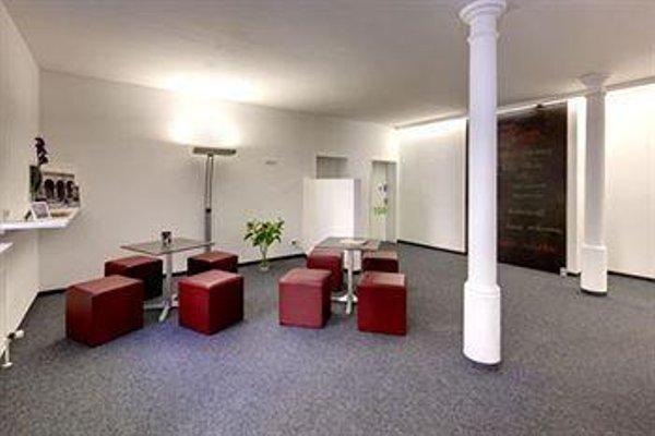 mk hotel munchen max-weber-platz - фото 5