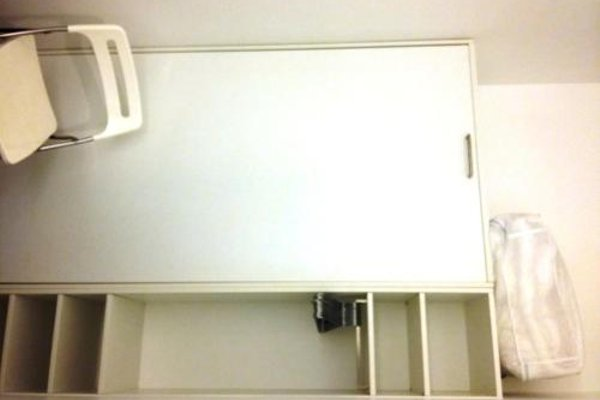 mk hotel munchen max-weber-platz - фото 6