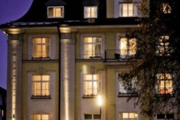 Das Nikolai Hotel - фото 14