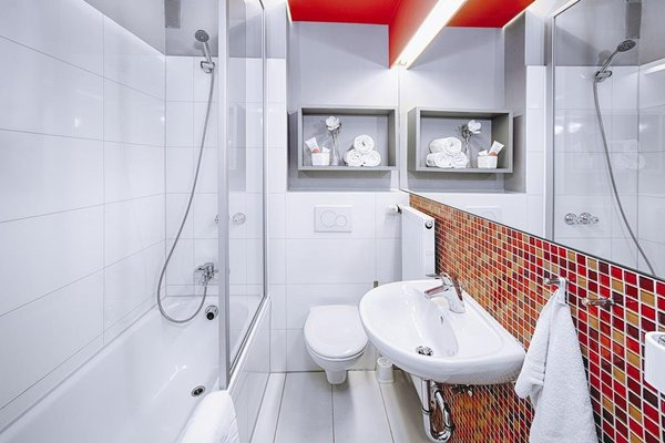 Concept Living Munich Serviced Apartments - фото 10