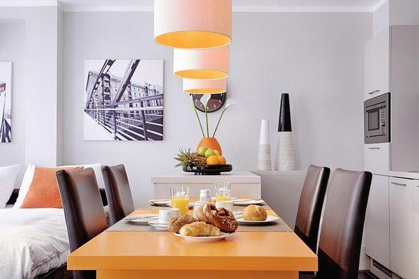 Concept Living Munich Serviced Apartments - фото 14