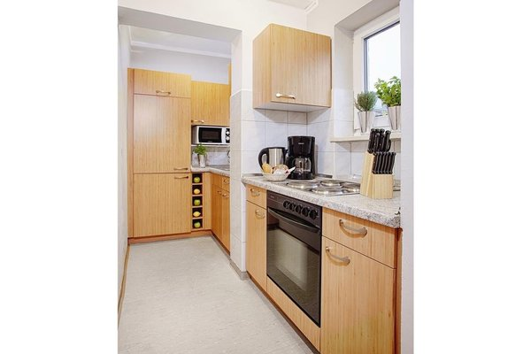 Concept Living Munich Serviced Apartments - фото 15