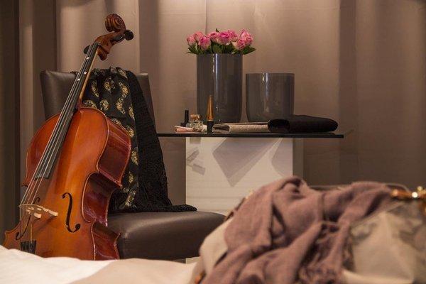 Concept Living Munich Serviced Apartments - фото 16
