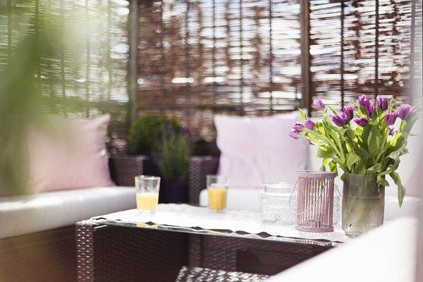 Concept Living Munich Serviced Apartments - фото 17