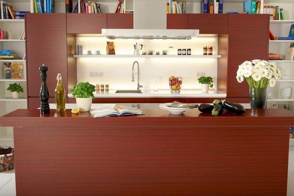 Concept Living Munich Serviced Apartments - фото 18