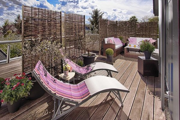 Concept Living Munich Serviced Apartments - фото 20