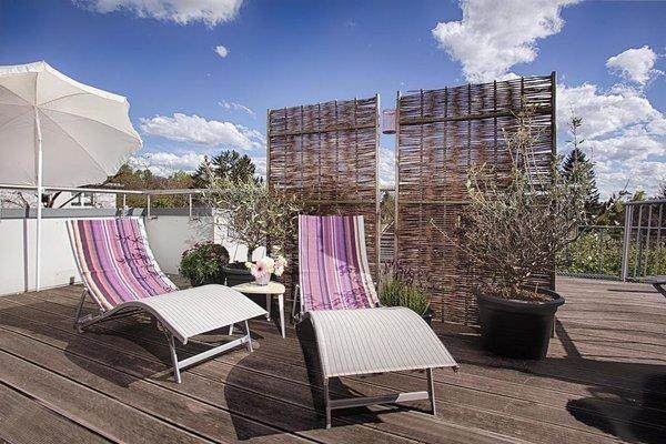 Concept Living Munich Serviced Apartments - фото 21