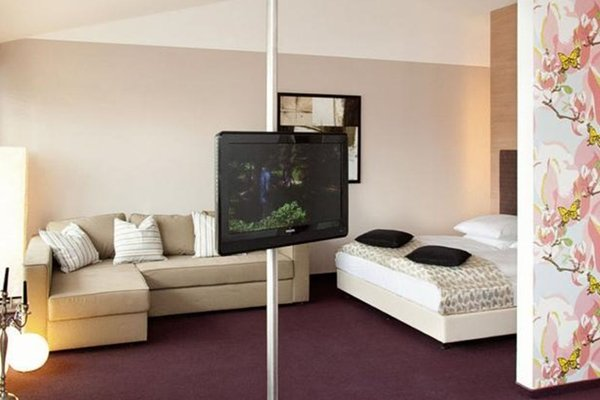 Concept Living Munich Serviced Apartments - фото 3
