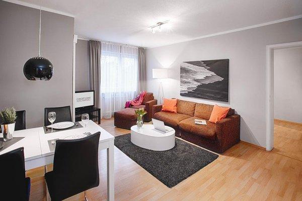 Concept Living Munich Serviced Apartments - фото 6
