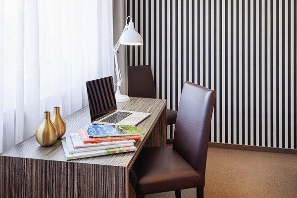 Concept Living Munich Serviced Apartments - фото 7
