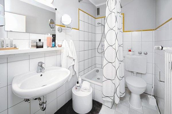 Concept Living Munich Serviced Apartments - фото 9