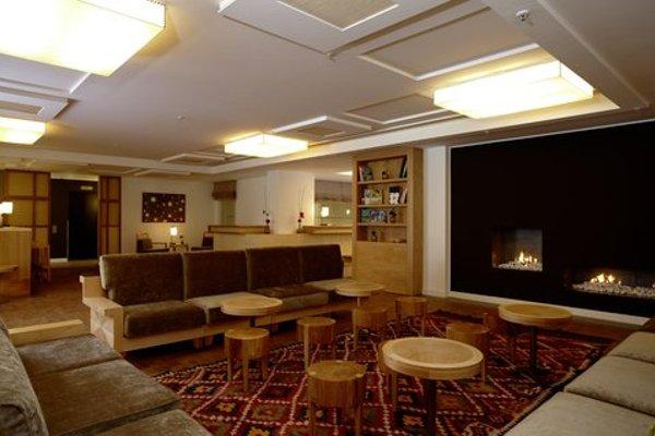 Louis Hotel - фото 20